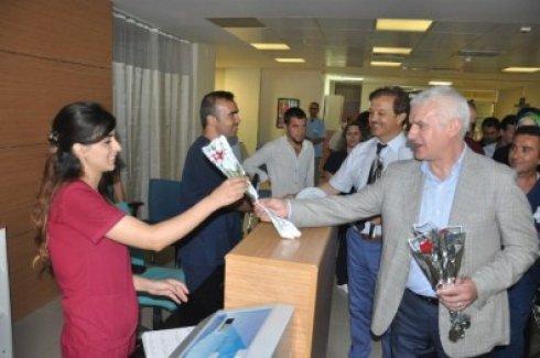 Artan Sağlık Terörüne AKP'li Vekilden Tepki!