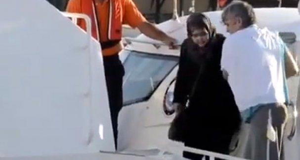 Bodrum'da Tekne Faciası! 5 Ölü