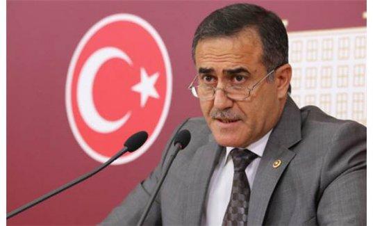 CHP'den İstifa Eden İhsan Özkes'e Müthiş Fırsat! Bakan Oluyor!