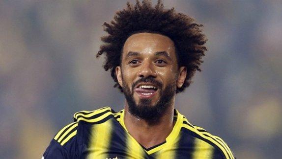 Fenerbahçe'nin Brezilya'lı Eski Yıldızı Beşiktaş'lı Gibi
