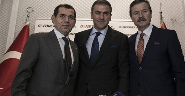 Galatasaray'da Şok İstifa! Osmanlıspor Mağlubiyetini Kaldıramadı!