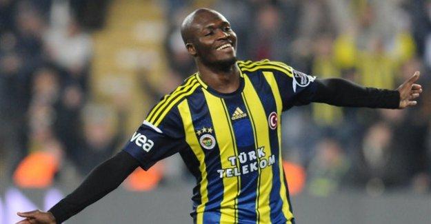 Fenerbahçe Açıkladı SOW Tarnsferinin Detayları Geldi