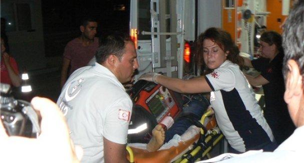 Keşan'da İki Kez Kalbi Duran Vatandaş Hayat Döndürüldü