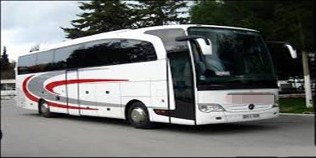 Kuşadasında Ünlü Otobüs Firması Sahibi Ortağına Suikast!