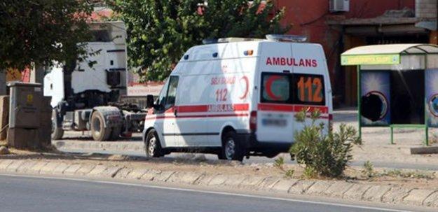 PKK  7 Yaşındaki Hasta Çocuğu Hastaneye Yetiştirmeye Çalışan Ambulansa Saldırdı