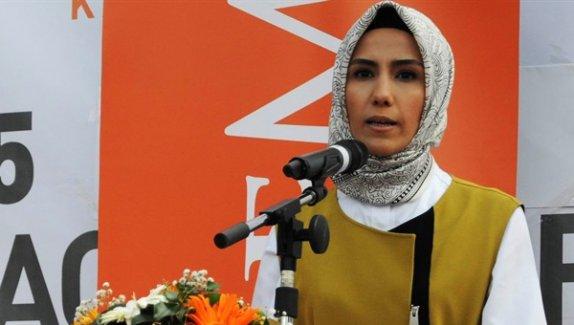 Sümeyye Erdoğan'a Yapılan AHLAKSIZ Saldırıya Tepkiler ÇIĞ Gibi