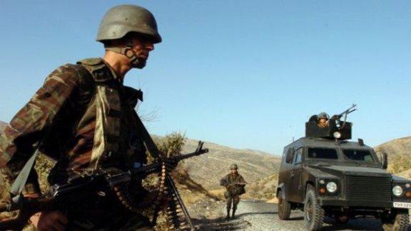 Türk Ordusu Azez'e Girdi