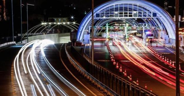 Mahkeme Avrasya Tüneli Cezasının Reddine Karar Verdi