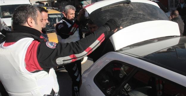 Adana'da Emniyet Güçleri Huzur Operasyonu Düzenledi