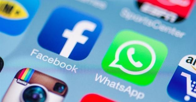 Facebook Instagram'dan Sonra WhatsApp Durumlarına Karışıyor