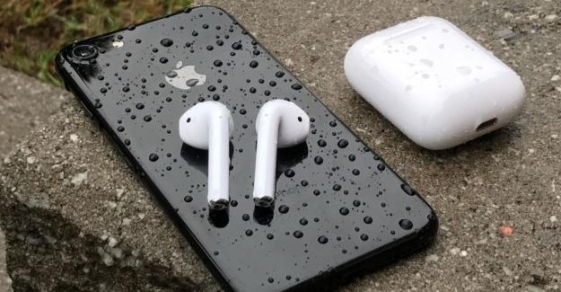 Apple, Airpods Kulaklıkları Yükseltmeyi Planlıyor!