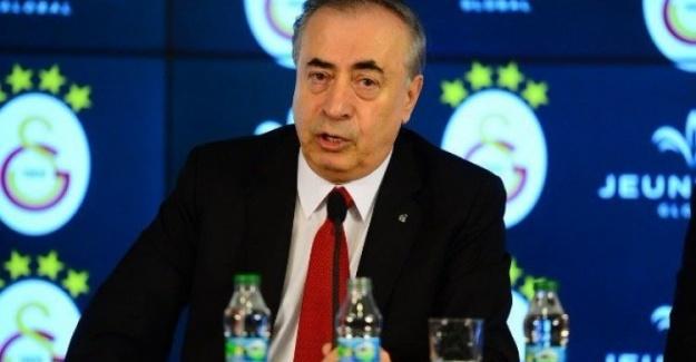 Galatasaray'a 17 Milyon Lira Gelir!