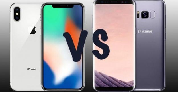 Galaxy S9 iPhone X Kadar Güvenilir Mi?