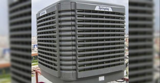Evaporatif soğutucular almadan önce bilmeniz gereken 6 önemli faktör