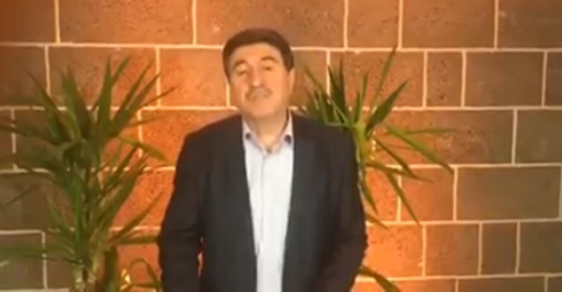 HDP'ten Saadet Partisi'ne Geçen Altan Tan'dan Kürdistan Sözü!