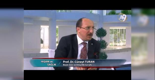 TV Programlarına Çıkan Sahte Profesör Yakalandı!
