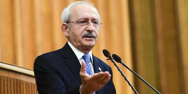 Kemal Kılıçdaroğlu'ndan Komik İddia:Erdoğan Darbe Gecesi Saklanıyordu!