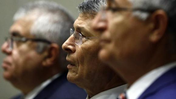 İYİ Parti'nin 3 Kurucu Üyesi İstifa Etti! MHP'ye Mi Dönecekler?
