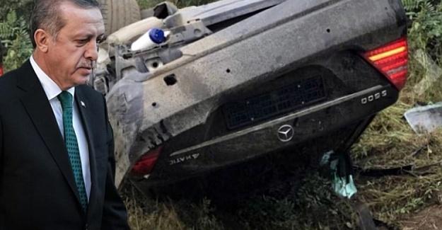 Bomba İddia: Erdoğan'ın Moldova Ziyareti Öncesinde Öldürmek İstediler!