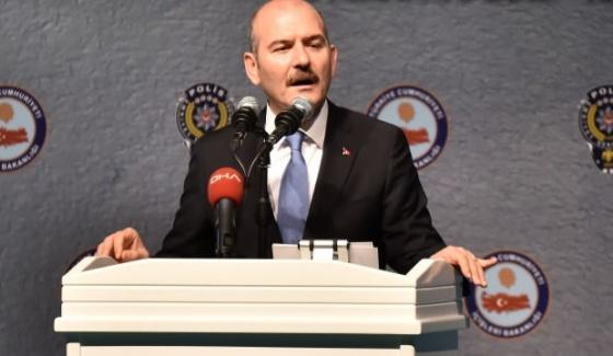 İçişleri Bakanı Soylu Uyardı: Kesinlikle Bitireceğiz!
