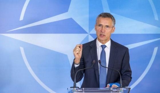 NATO'dan Büyük Tehdit! 5. Madde Devreye Sokulabilir!