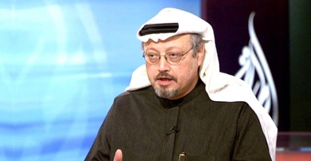 Suudi Arabistan Konsolosluğu'nda İnceleme Bugün Yapılacak!