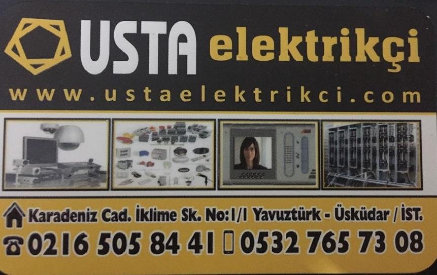 Elektrik Servis Hizmetleri