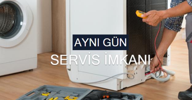İstanbul'da Arçelik Beyaz Eşya Servisi