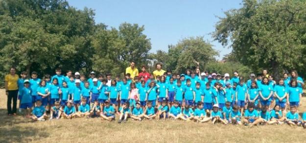 Gençlik ve Yaz Kampı