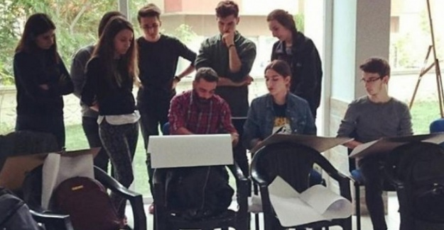 Giotto Akademi Sanat İle Yetenek Sınavlarına Hazırlan