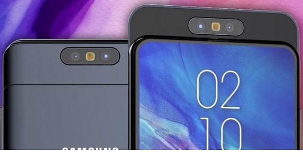 Samsung Galaxy A90 kamera özelliğiyle rakiplerini geride bırakacak