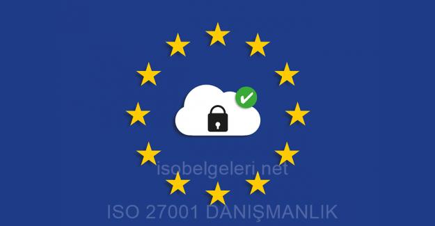 ISO 27001:2013 Belgesi Danışmanlığı