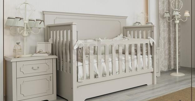 Bebek Odası İçin Doğru Parçaları Bulmak