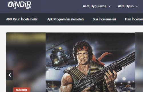 Türkiye'nin En İyi APK İNDİR Sitesi