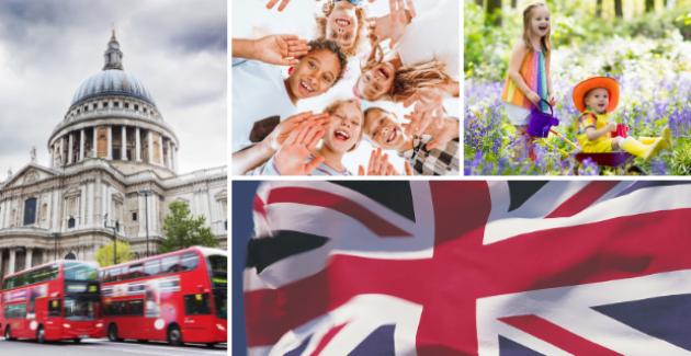 İngiltere Yerleşim Vizesi ve İngiltere Aile Birleşimi Arasındaki Farklar