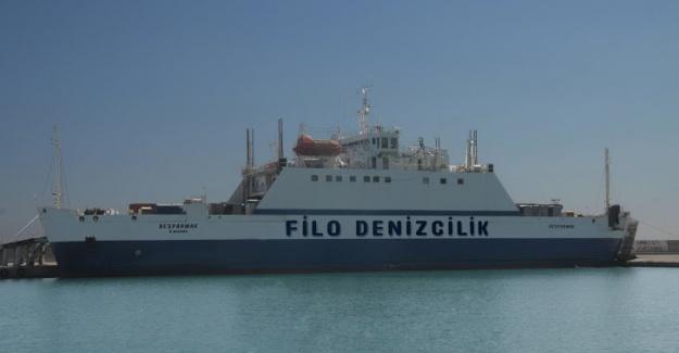 Kıbrıs Gemi Bileti