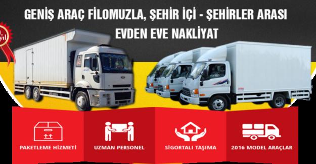 İstanbul Pendik Evden Eve Nakliyat Siteleri