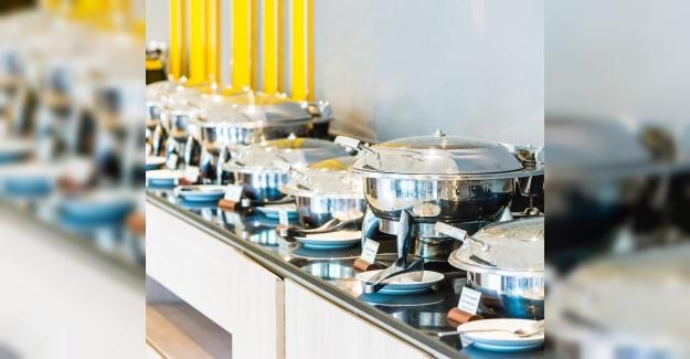 2020 Yılında Catering Yemek Sektörü Büyümeyi Hedefliyor