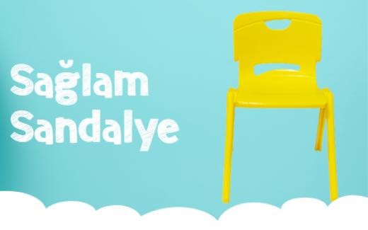 Anaokulu ve Kreş İçin En İyi Sandalye Modelleri