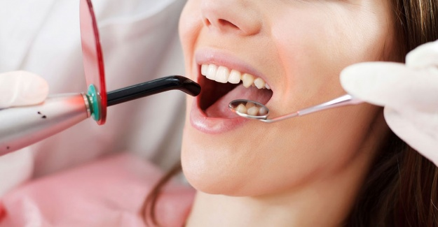 Diş ve Diş Eti Tedavisi
