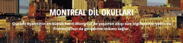En iyi Kanada Dil Okulları