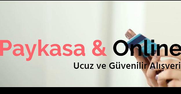 Paykasa Online