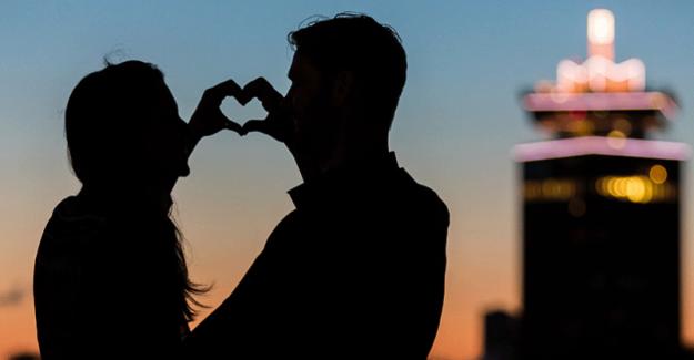 Rüyada Sevgili Görmek