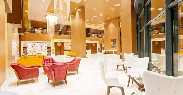 Tatilinizi Renklendirecek Fırsatlar İçin Euphoria Hotel