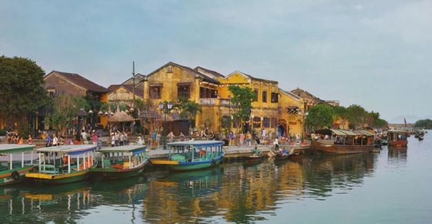 Yeşil Pasaportlular İçin Vietnam Vizesi Gerekiyor Mu ?