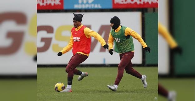 Türkiye Kupası Çeyrek Final Eşleşmeleri