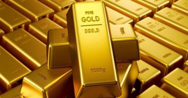 Küresel fondaki altın miktarı ocakta rekor seviyeye ulaştı