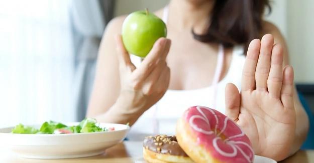 Kışı kilo almadan geçirmeyi sağlayacak öneriler