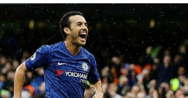 Pedro'dan Fenerbahçe taraftarını heyecanlandıran sözler!.
