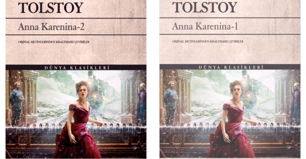 Anna Karenina Kim Tarafından Yazılmıştır? Kitap Ne Anlatıyor?